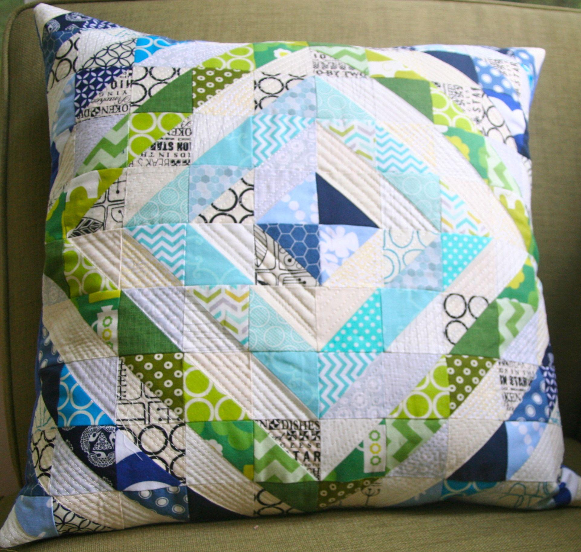 cushion   Factotum of Arts