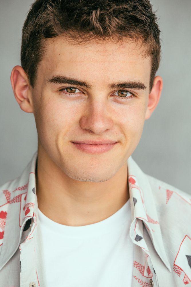 Bobby Johnston Actor - Xxx Photo-1573