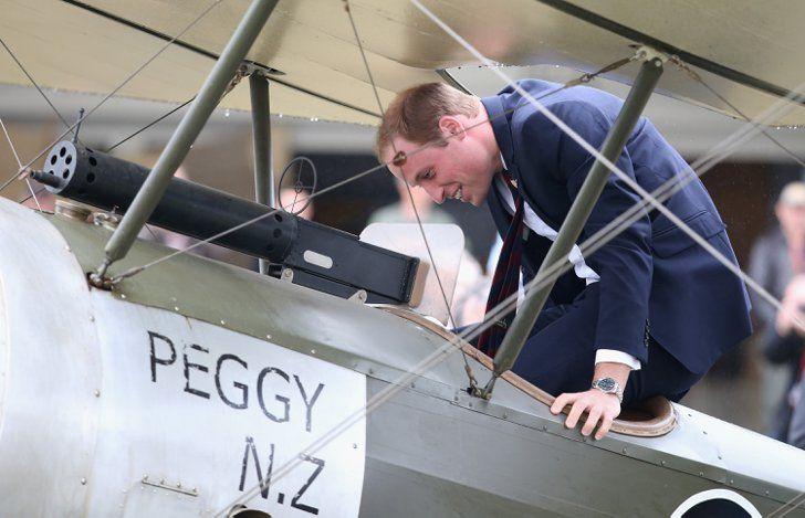Pin for Later: Découvrez les moments les plus improbables du voyage officiel de Will et Kate en Nouvelle Zélande et en Australie !