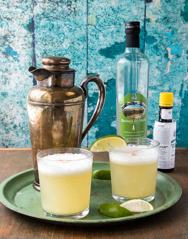 "Pin for Later: 9 Cocktails That Will Make You Say: ""Margarita Who?"""
