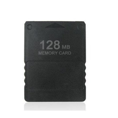 Eathtek® PS2 Memory Card 128MB for Playstation « Game Searches