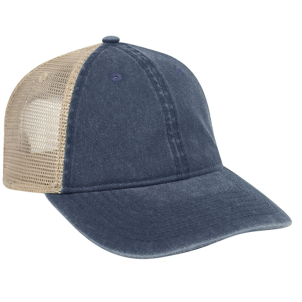 c6e6297a8 OTTO Cap - Wholesale promotional blank hats and caps 121-1202 Washed ...