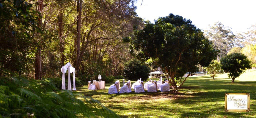 wedding receptions gold coast qld%0A Rustic Chic Wedding Inspiration   Gold Coast Wedding Venue  Polly u    s  Country Kitchen