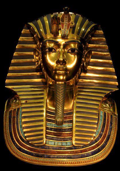 Ratselhafte Grabkammer Auf Nofretetes Spuren Tutanchamun Agypten Agyptische Mumien