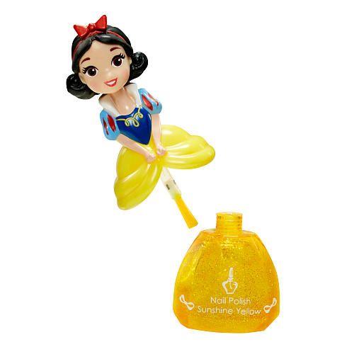 Dress Disney Princess Nails: Disney Princess Little Kingdom Makeup Set