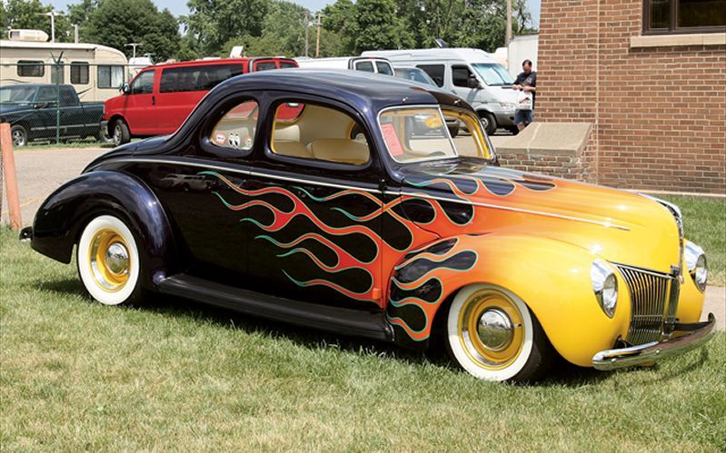 pin by carolyn parratt on street rods pinterest 1940 ford coupe ford and cars. Black Bedroom Furniture Sets. Home Design Ideas