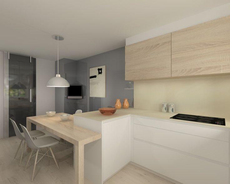 Image result for cocinas modernas en playa del carmen playa del