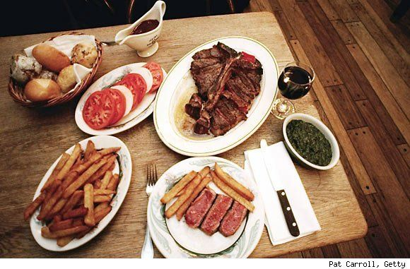 Peter Luger Steak House In Great Neck Ny Recommended By