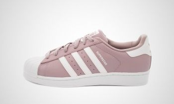 rosa adidas schuhe superstars