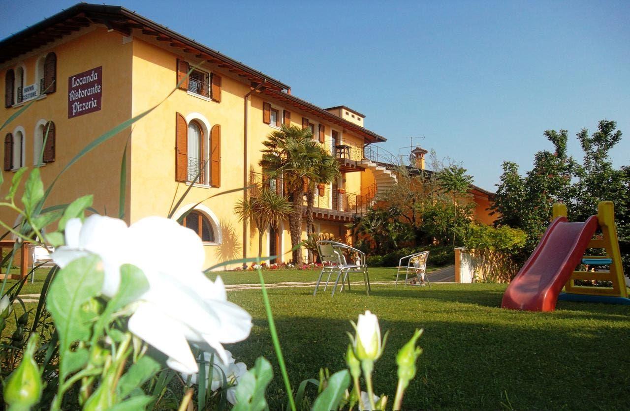 Hotel Le Piante Manerba del Garda Lake Garda Hotel