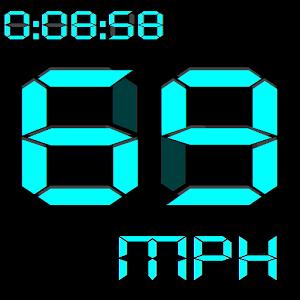 Speedometer And Odometer App Car Rental App Gps Bike