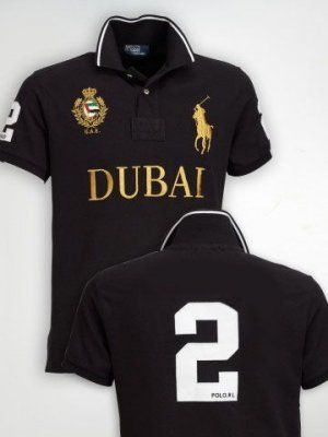 Ralph Lauren City Polo 2011 Dubai  f869f0cdedf03