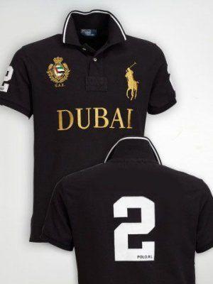 cbdb5916 Ralph Lauren City Polo 2011 Dubai | Polo Ralph Lauren in 2019 | Polo ...