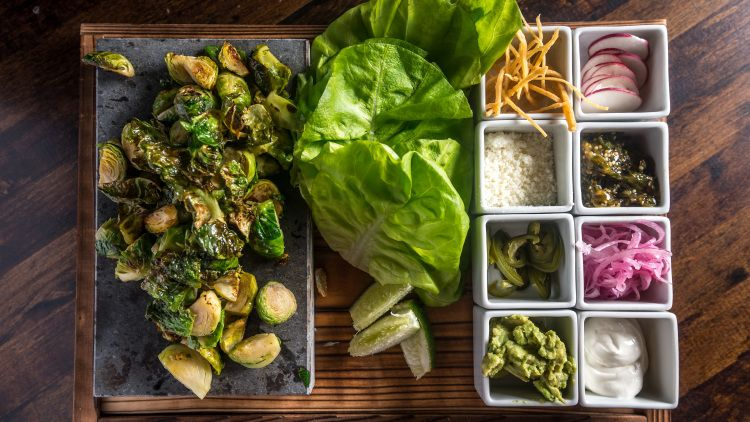 Best Vegetarian Restaurants And Vegan In Nyc