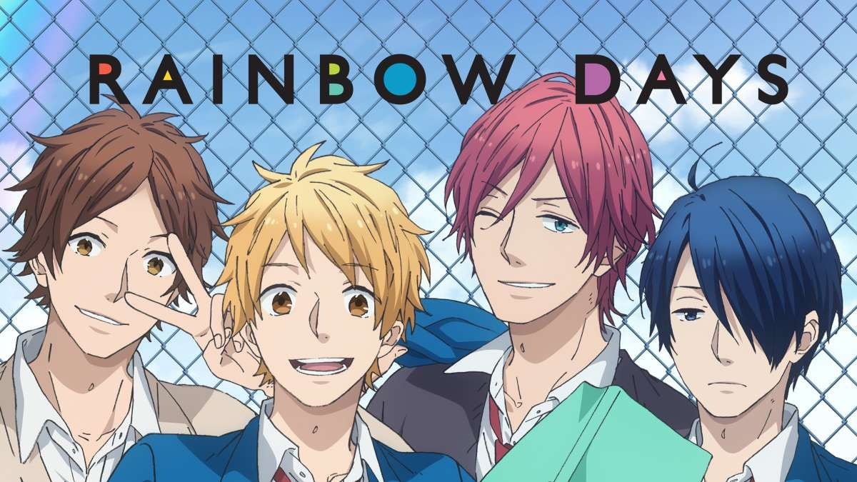english dubbed romance anime on funimation