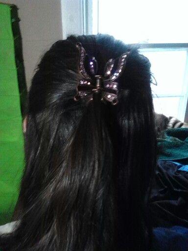 Did bestie hair