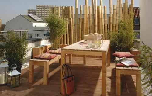 Clôtures de jardin en 59 idées captivantes Gardens
