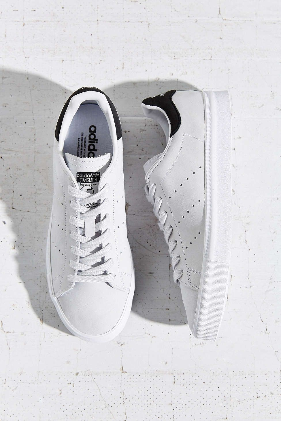 99097794b02 adidas Originals Stan Smith Vulc Sneaker