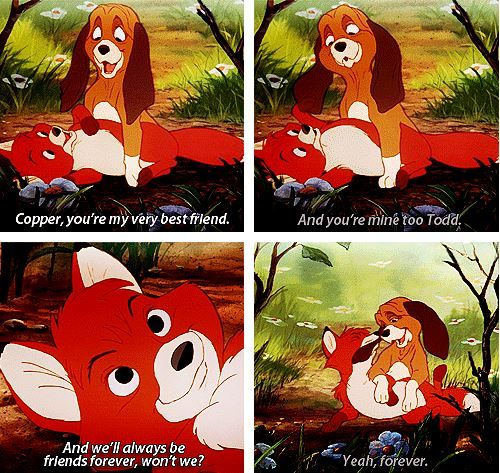 The Fox And The Hound One Of My Very Favorite Disney Movies - This 90s supercut of all your favourite disney movies will give you a nostalgia overload