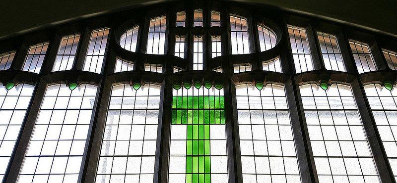Glasgow Church