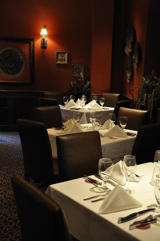 Best romantic restaurant 2010 best of western washington