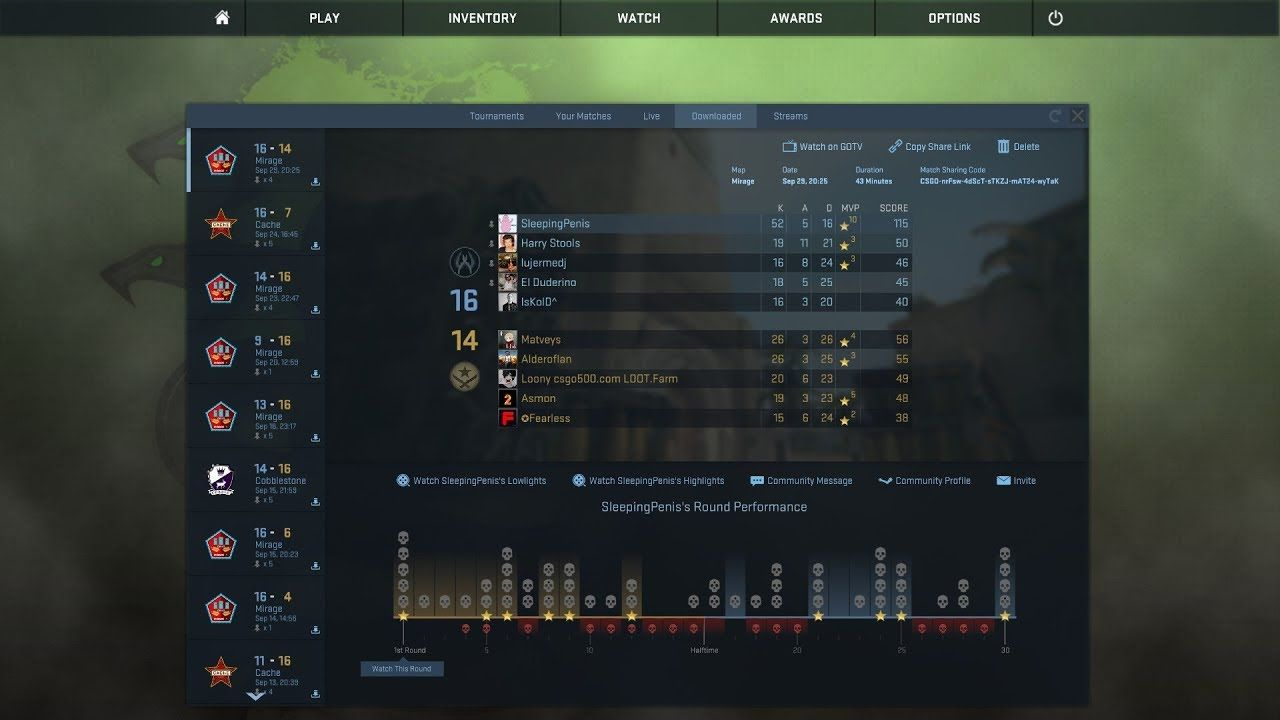matchmaking taking forever csgo