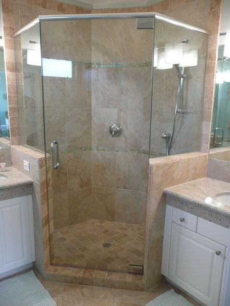 Basco Build Your Custom Shower Door And Frameless Shower Doors
