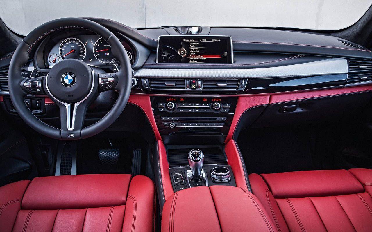 Bmw X5 Interior Bmw X5 M Bmw X5 2017 Bmw