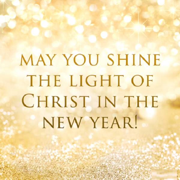 Pin On Happy New Year Religious Images