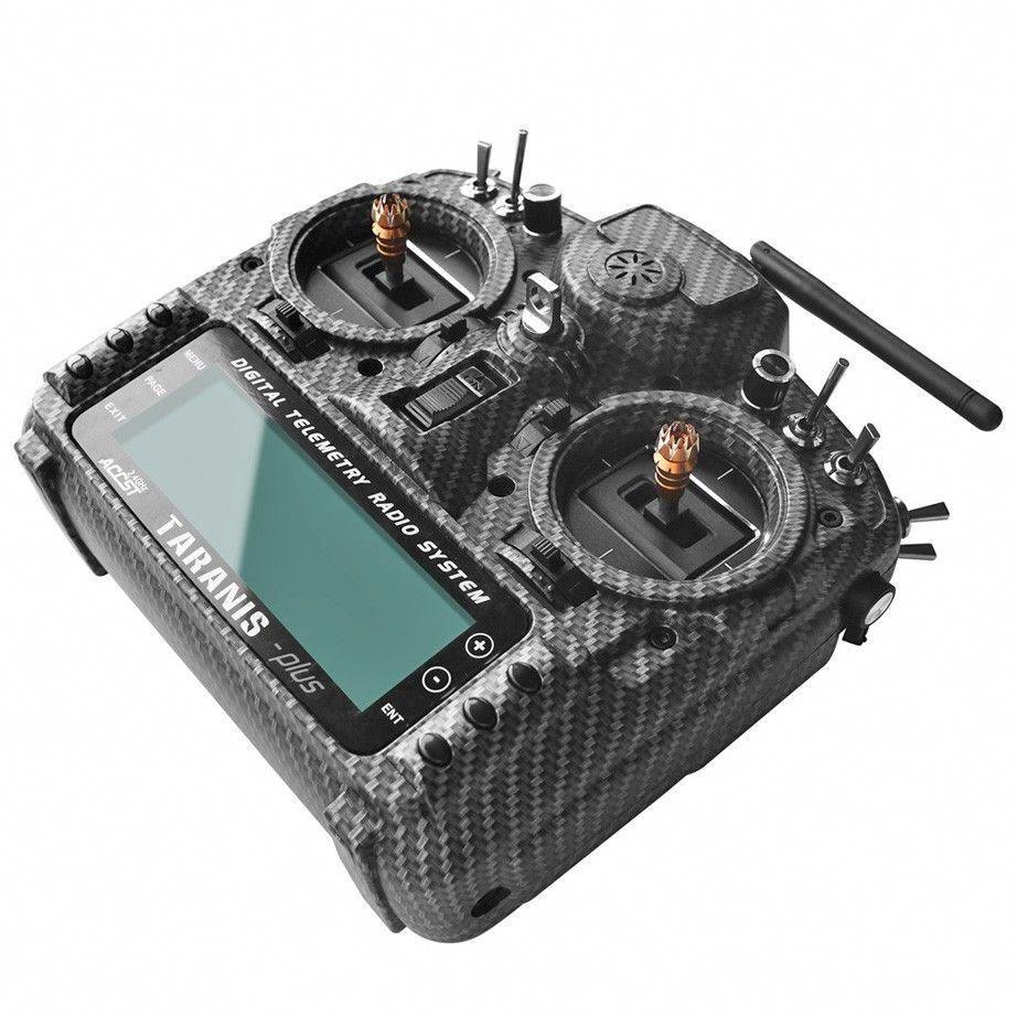 FrSky 2.4G 16CH Taranis X9D Plus Transmitter SPECIAL