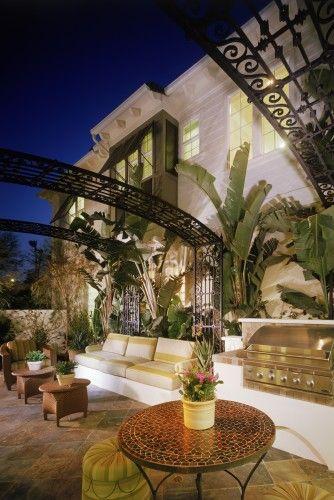 Huntington Beach Villas   Traditional   Exterior   Los Angeles   Sennikoff  Architects