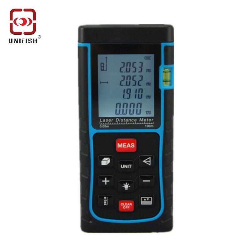 Find More Laser Rangefinders Information About Sw E100 Digital Hand Held Laser Distance Meters Metering Measurements