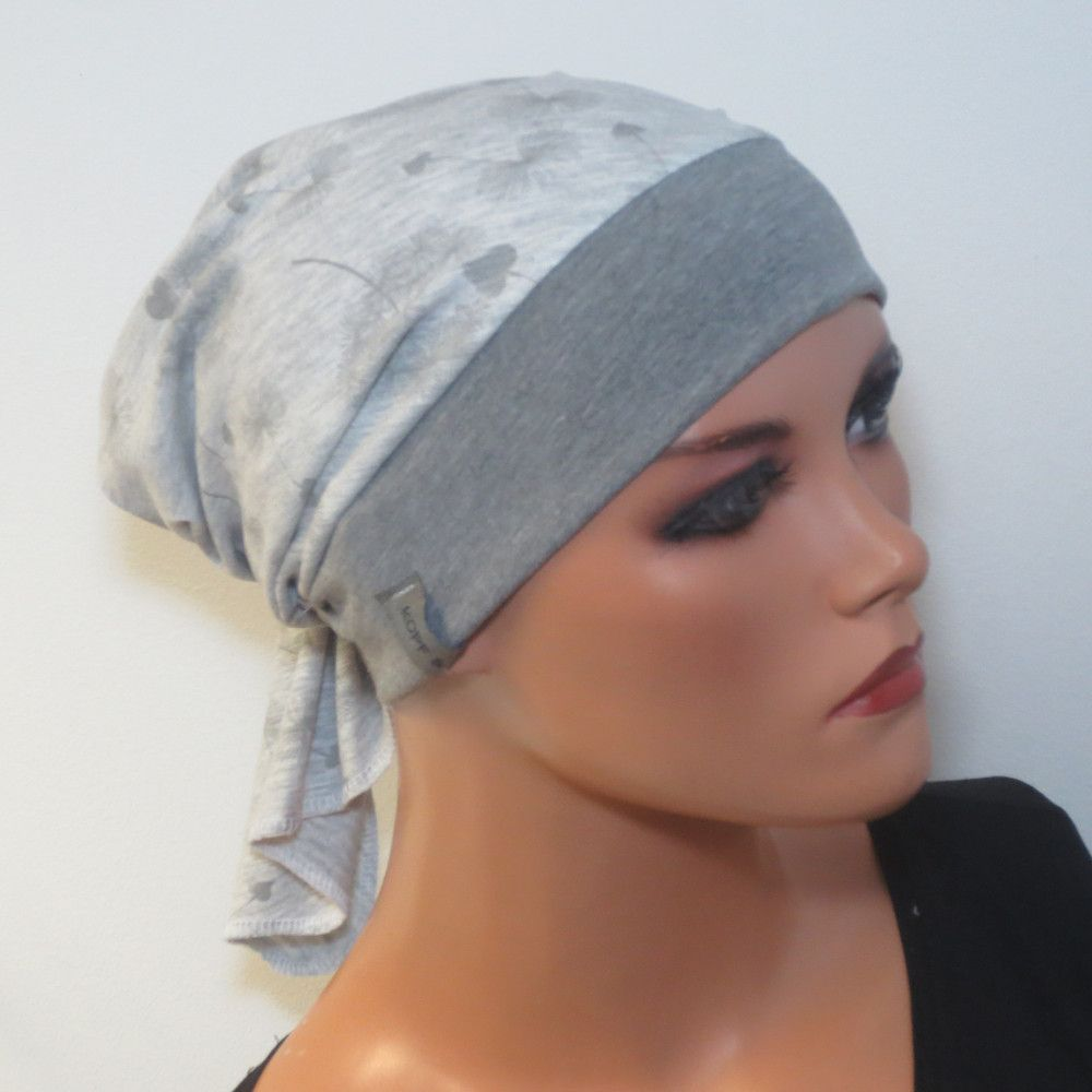 Awesome Chemo Kappe Strickmuster Mold - Decke Stricken Muster ...