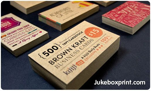 Recycled business cards businezzzz pinterest business cards business cards flyers hang tag printing more unique business cards reheart Choice Image