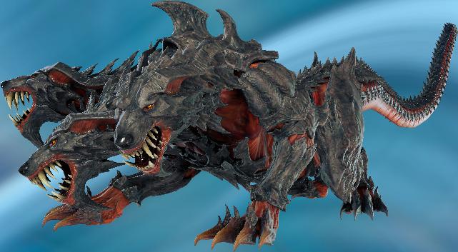 Cerberus From Ffxvre Png Final Fantasy Xv Cerberus Final Fantasy