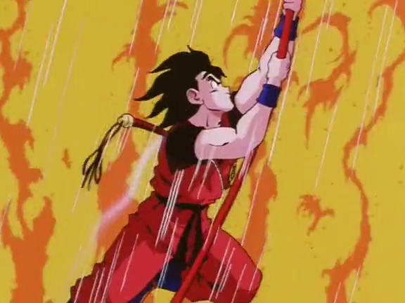 Image result for Goku power pole pinterest