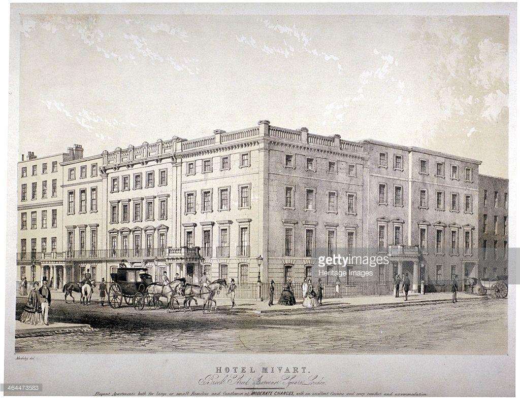 Mivart S Hotel Brook Street Near Grosvenor Square Westminster Grosvenor Westminster Hotel