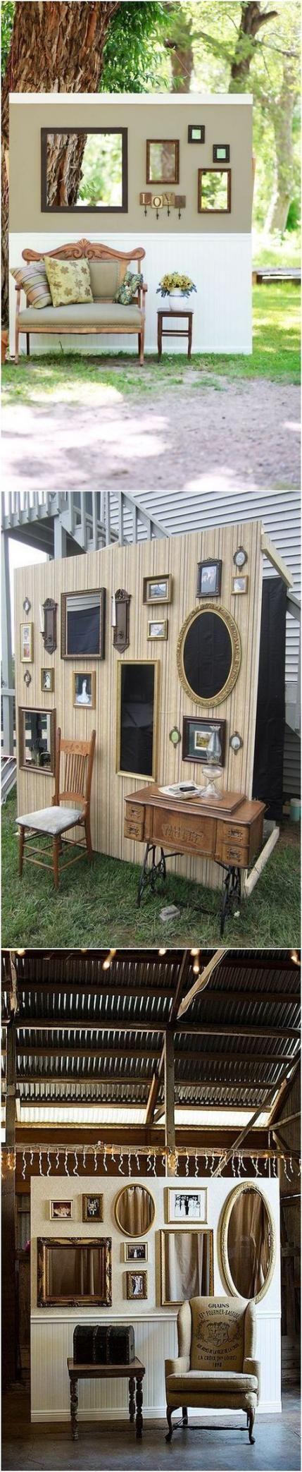 42+ Ideas For Wedding Ideas Church Photo Booths