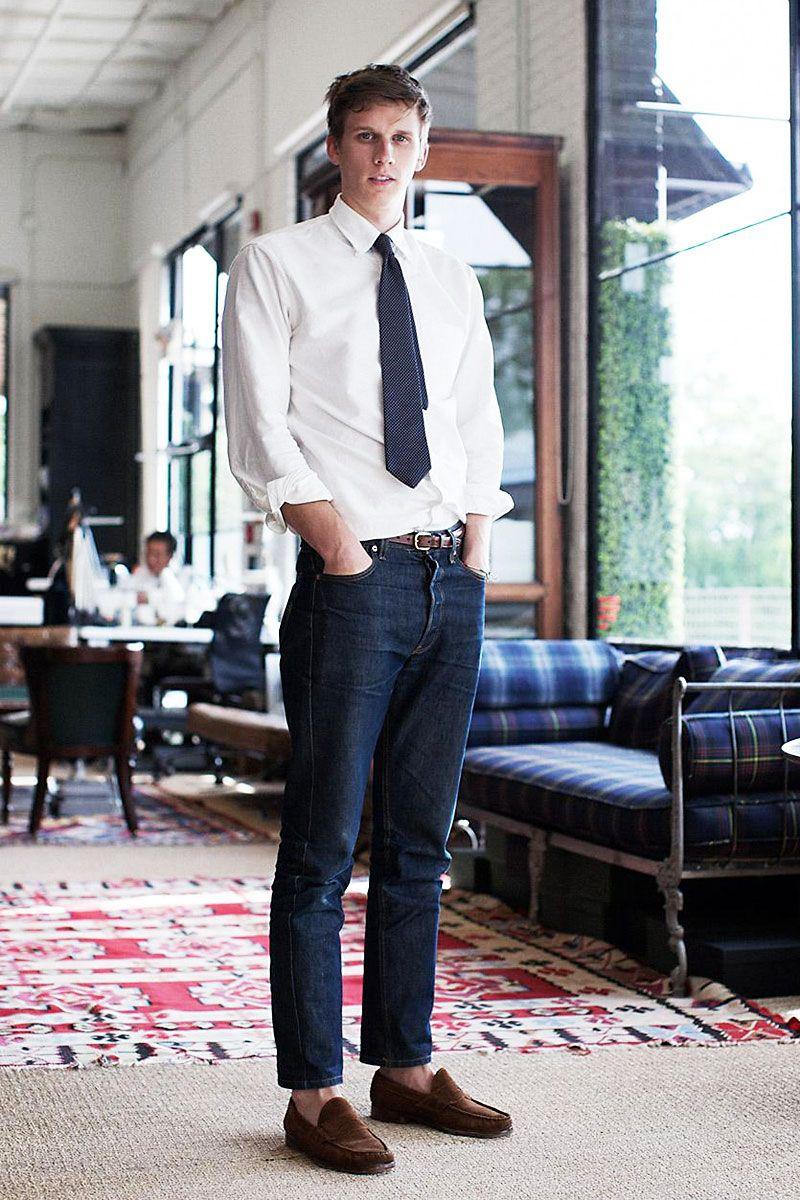 Smart casual menswear, Mens fashion