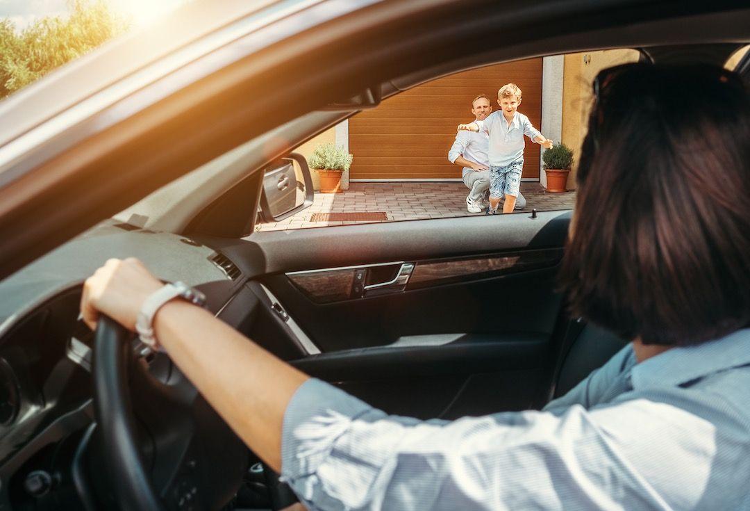 Handling divorce how biological parents can lessen the