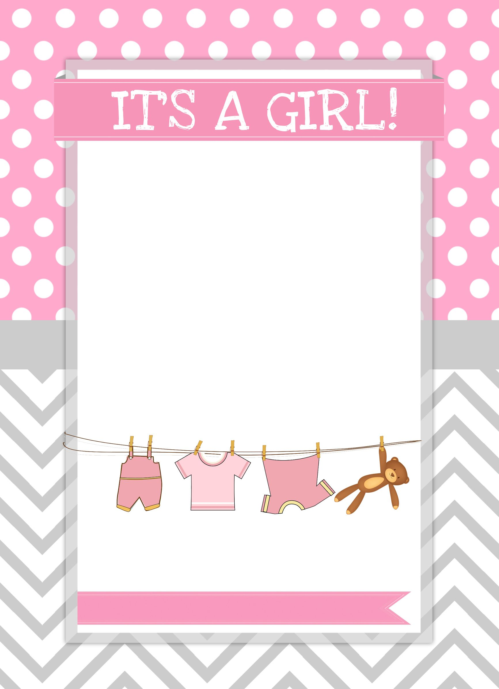 Baby Girl Printable Maco Ibaldo Co