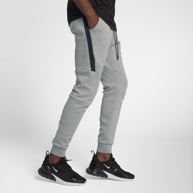 principio Planificado bosque  Pantalon de jogging Nike Sportswear Tech Fleece pour Homme   Athleisure  outfits, Mens joggers, Mens athletic wear