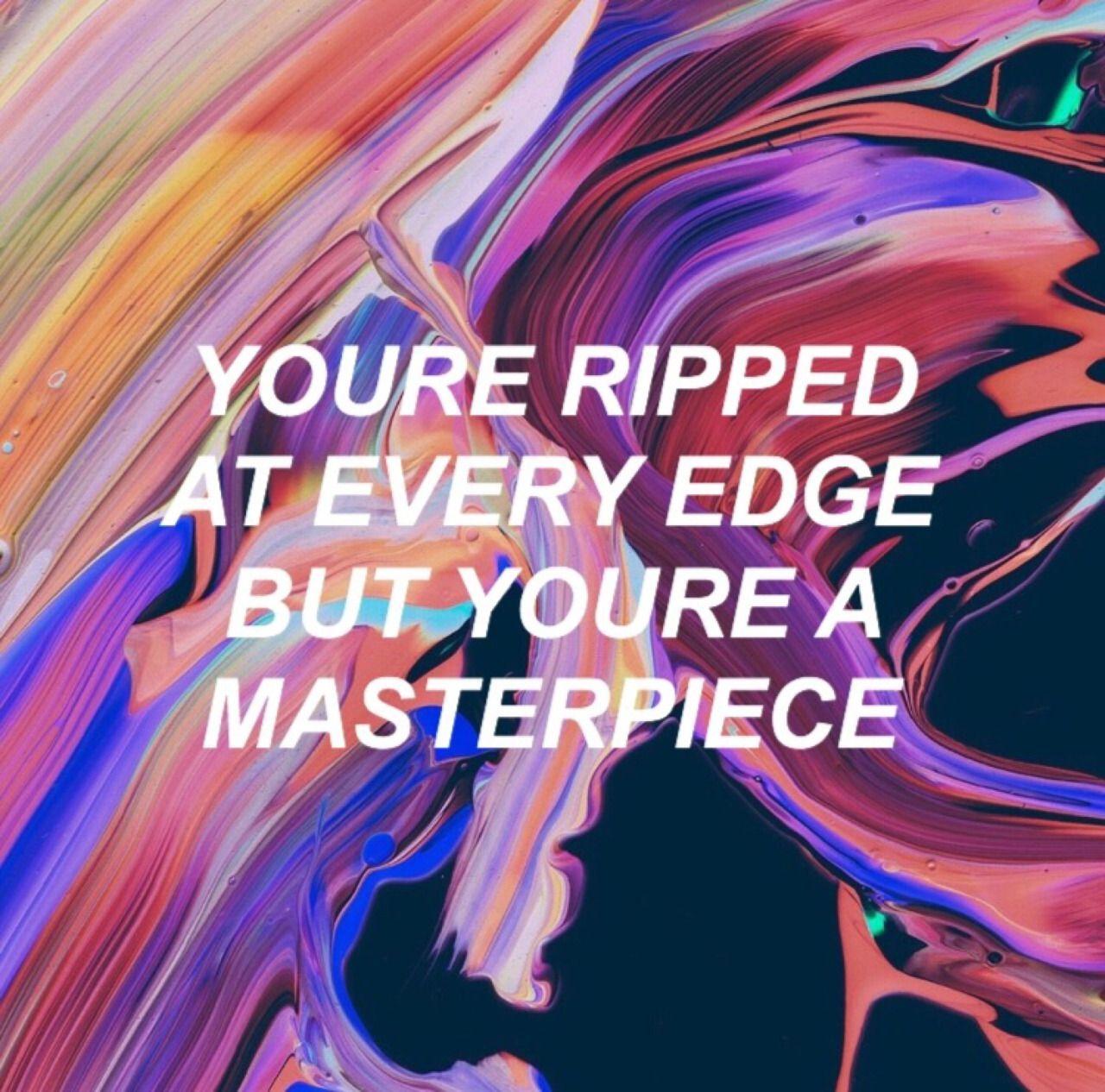 "all-caps-lyrics: "" Colors // Halsey """