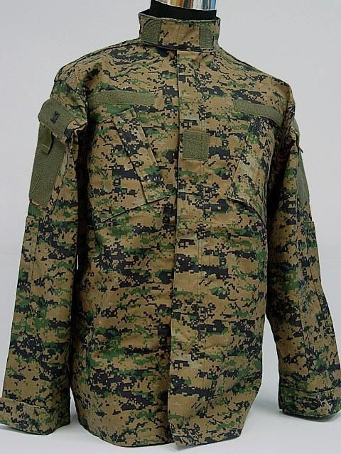 3bee49d27f4da New US Army Navy BDU CP Multicam Camouflage Suit Military Uniform Tactical  Combat Airsoft Farda Only Jacket & Pants