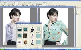 Nedgraphics Textile Software Dobby Jacquard Designcom Fashion Pattern Design Design Textiles