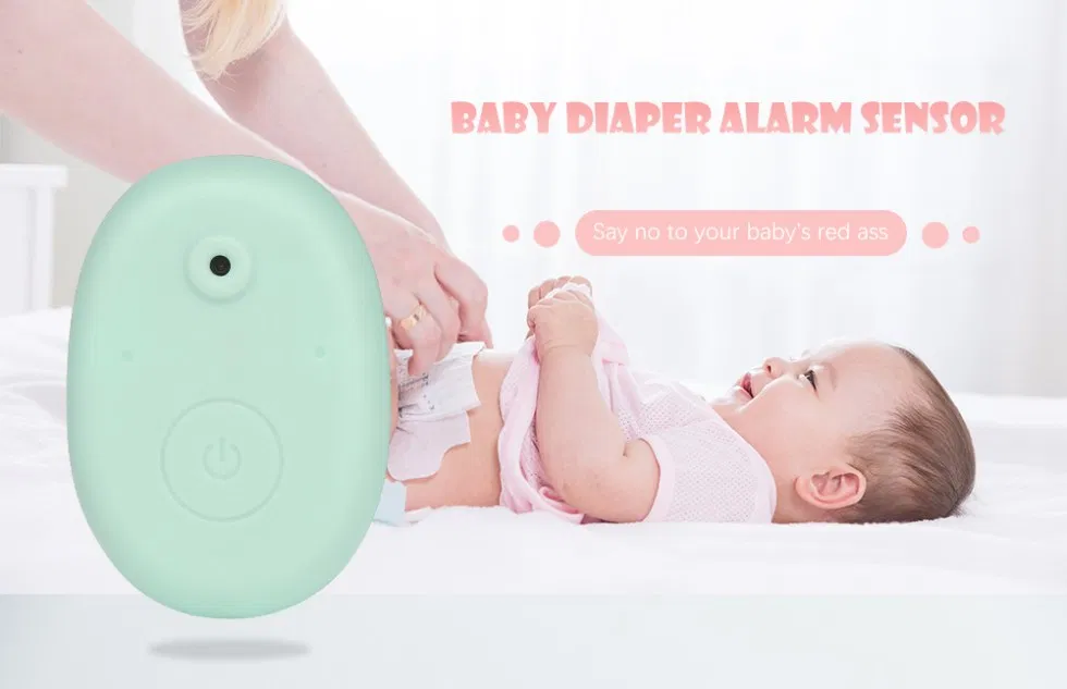 Baby Diaper Sensor Baby diapers, Diaper, Bed wetting