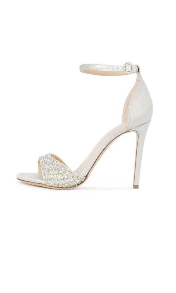 qué zapatos de novia usar si te casas al aire libre? | zapatos de