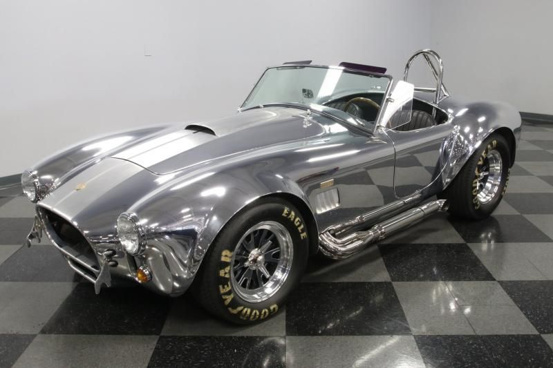 Pin by Daniel on CARS in 2020 1965 shelby cobra, Shelby