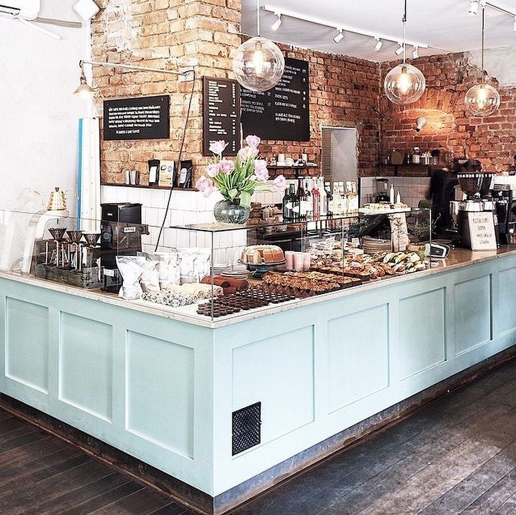 Little Boar On Instagram Lunch Is Just Around The Corner And Soon The Weekend We Love Thi Coffee Shop Decor Cafe Interior Design Coffee Shop Interior Design