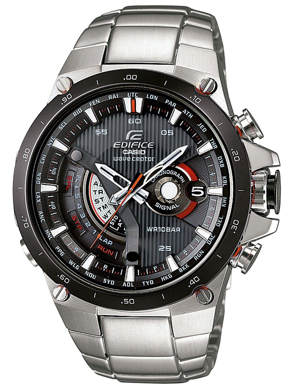 Watches CASIO EDIFICE EQW-A1000DB-1AER watches  9082111a62